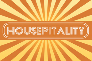 Housepitality Wednesdays SF