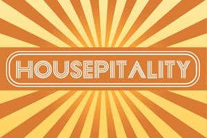 Housepitality Wednesdays SF