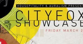 Cityfox Showcase