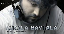 Nikola Baytala