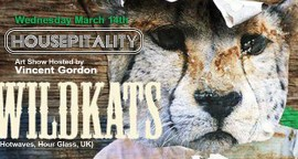 Wildkats SF debut show at Housepitality