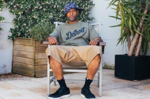 Theo Parrish to play Housepitality SF's 7 year anniversary