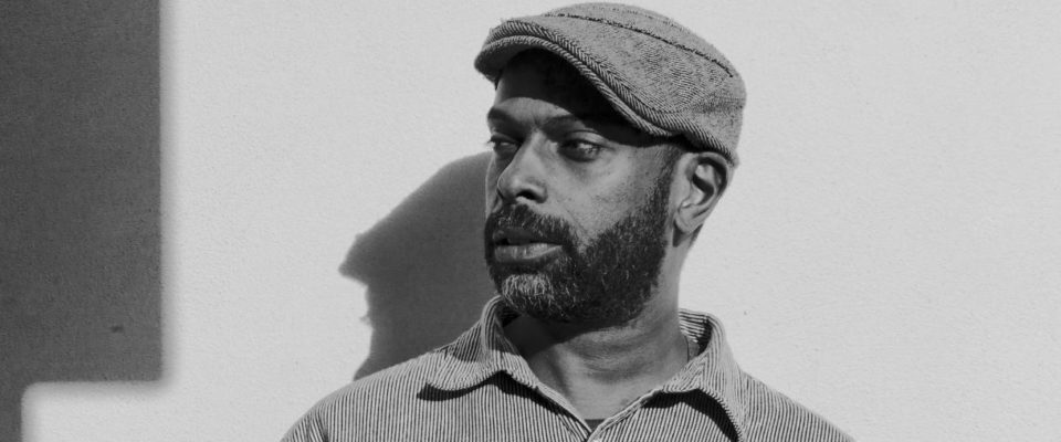 Theo Parrish at Housepitality's 7 year anniversary